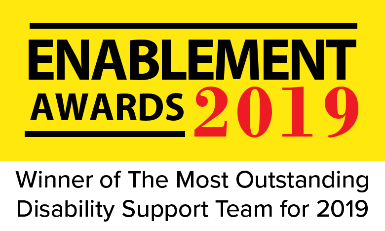 Enablement Awards 2019